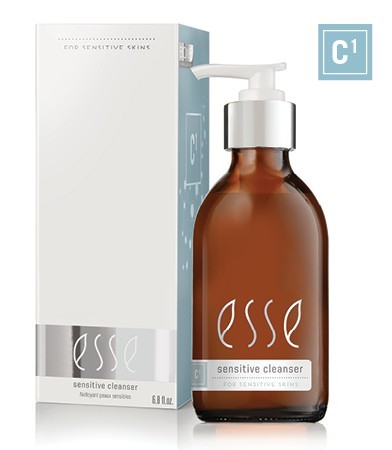 Esse Sensitive Cleanser