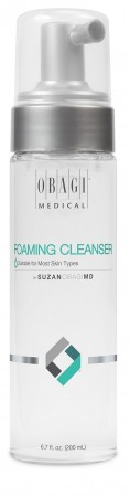 Suzan Obagi MD Foaming Cleanser 200ml